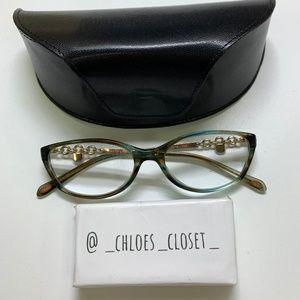 🕶️Tiffany&Co TF2063 Eyeglasses /1021/VT161🕶️
